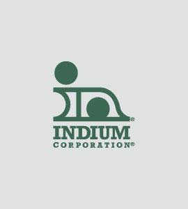 关天佑 | Indium 销售团队